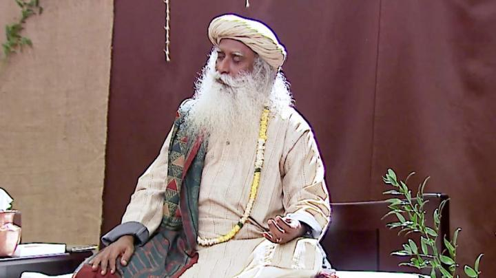 Physical Presence of Guru not Required